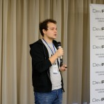 DevPoint 2016: Илькив Андрей