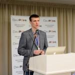 DevPoint 2016: Лобода Дмитрий