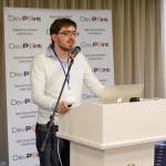 DevPoint 2016: Войцеховский Александр