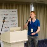 DevPoint 2016: Трищенко Александр