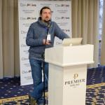 DevPoint 2016: Гейзе Илья